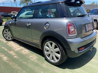 2007 Mini Hatch R56 Cooper S 6 Speed Manual Hatchback
