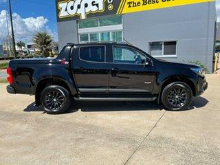 2019 Holden Colorado RG MY19 Z71 Pickup Crew Cab Black 6 Speed Sports Automatic Utility.