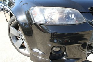2011 Holden Commodore VE II SV6 Thunder 6 Speed Automatic Utility