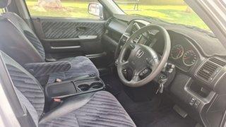 2003 Honda CR-V MY03 (4x4) Sport 4 Speed Automatic Wagon