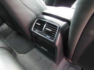 2008 Audi A4 B8 8K Multitronic White 8 Speed Constant Variable Sedan