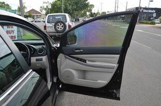 2011 Mazda CX-7 ER MY10 Luxury Sports (4x4) Maroon 6 Speed Auto Activematic Wagon