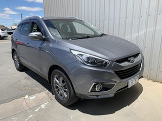 2014 Hyundai ix35 LM3 MY14 Trophy 6 Speed Sports Automatic Wagon.