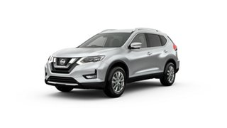 2020 Nissan X-Trail T32 Series III MY20 ST-L X-tronic 4WD Brilliant Silver 7 Speed Constant Variable