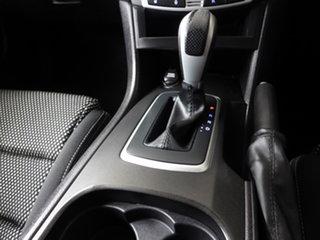 2010 Ford Falcon FG XR6 Ego 6 Speed Sports Automatic Sedan