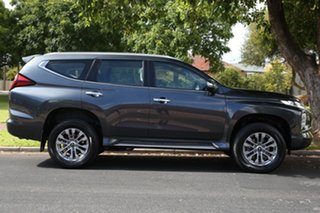 2020 Mitsubishi Pajero Sport QF MY20 GLX Grey 8 Speed Sports Automatic Wagon