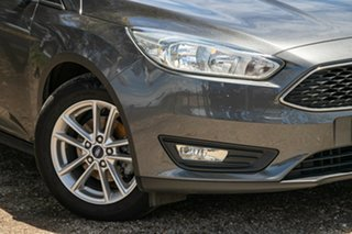 2016 Ford Focus LZ Trend Magnetic 6 Speed Automatic Hatchback.