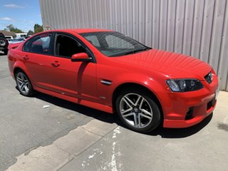 2011 Holden Commodore VE II SV6 6 Speed Sports Automatic Sedan.