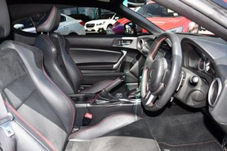 2014 Toyota 86 ZN6 GTS Red/Black 6 Speed Sports Automatic Coupe
