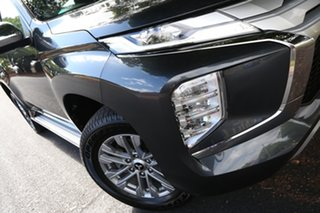 2020 Mitsubishi Pajero Sport QF MY20 GLX Grey 8 Speed Sports Automatic Wagon.