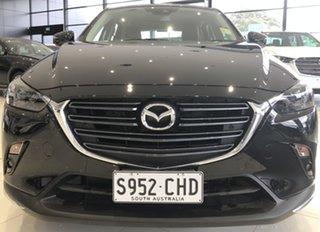 2019 Mazda CX-3 sTouring SKYACTIV-Drive FWD Wagon.