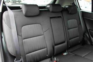 2017 Kia Sportage QL MY18 Si AWD White 6 Speed Sports Automatic Wagon