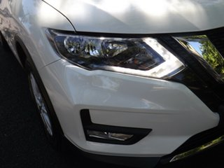 2020 Nissan X-Trail T32 Series III MY20 ST X-tronic 2WD Ivory Pearl 7 Speed Constant Variable Wagon