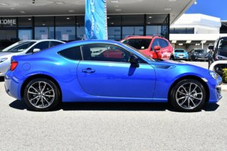 2020 Subaru BRZ Z1 MY20 Premium Blue 6 Speed Sports Automatic Coupe