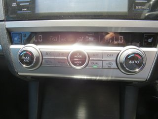 2015 Subaru Outback 2.5i CVT AWD Premium Wagon