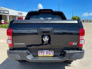 2019 Holden Colorado RG MY19 Z71 Pickup Crew Cab Black 6 Speed Sports Automatic Utility