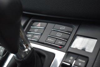 2014 Porsche Macan 95B MY15 Turbo PDK AWD White 7 Speed Sports Automatic Dual Clutch Wagon