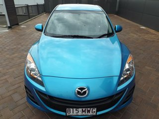 2010 Mazda 3 BL10F1 MY10 Neo Activematic 5 Speed Sports Automatic Hatchback