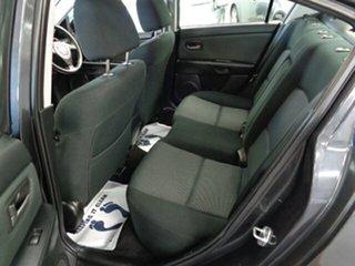 2006 Mazda 3 BK10F1 Maxx Sport Grey 4 Speed Sports Automatic Sedan