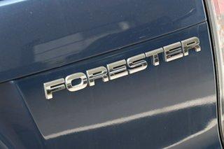 2011 Subaru Forester XS PREMIUM Blue Automatic Wagon
