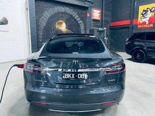 2015 Tesla Model S P85D Sportback AWD Grey 1 Speed Reduction Gear Hatchback
