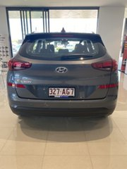 2020 Hyundai Tucson Active X (2WD) Pepper Gray Automatic