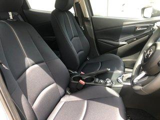 2020 Mazda 2 DJ2HAA G15 SKYACTIV-Drive Evolve Polymetal Grey 6 Speed Sports Automatic Hatchback