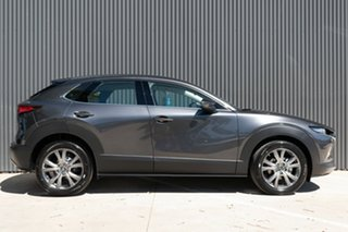 2020 Mazda CX-30 DM2W7A G20 SKYACTIV-Drive Astina Machine Grey 6 Speed Sports Automatic Wagon