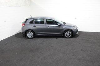 2018 Hyundai i30 PD MY19 Go Grey 6 Speed Sports Automatic Hatchback