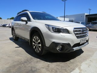 2015 Subaru Outback 2.5i CVT AWD Premium Wagon.