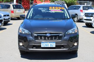 2018 Subaru XV G5X MY19 2.0i-L Lineartronic AWD Grey 7 Speed Constant Variable Wagon.