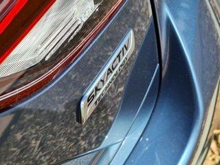 2014 Mazda 3 BM5476 Neo SKYACTIV-MT Blue 6 Speed Manual Hatchback