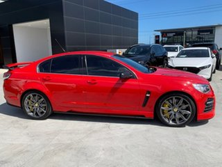 2016 Holden Special Vehicles GTS Gen-F2 MY16 Red 6 Speed Sports Automatic Sedan.