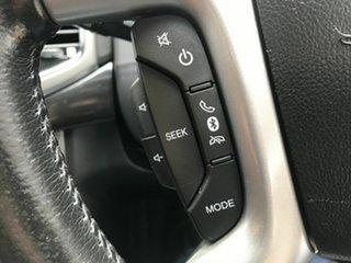 2011 Holden Captiva CG Series II 7 LX (4x4) Black 6 Speed Automatic Wagon