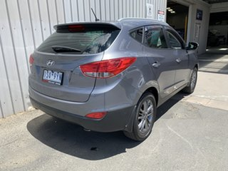 2014 Hyundai ix35 LM3 MY14 Trophy 6 Speed Sports Automatic Wagon
