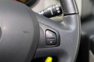 2015 Renault Trafic X82 103KW Low Roof SWB White 6 Speed Manual Van