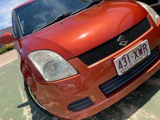 2006 Suzuki Swift RS415 5 Speed Manual Hatchback.