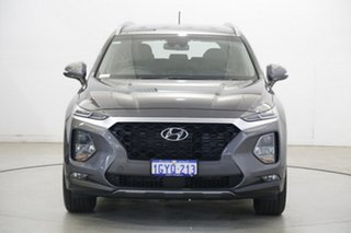 2020 Hyundai Santa Fe TM.2 MY20 Active Magnetic Force 8 Speed Sports Automatic Wagon.