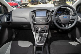 2016 Ford Focus LZ Trend Magnetic 6 Speed Automatic Hatchback