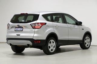 2017 Ford Escape ZG Ambiente (FWD) Silver 6 Speed Automatic SUV