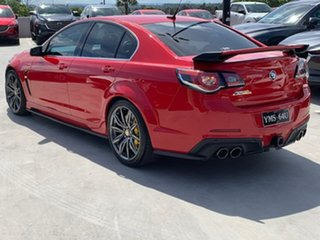 2016 Holden Special Vehicles GTS Gen-F2 MY16 Red 6 Speed Sports Automatic Sedan