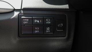 2020 Mazda CX-9 TC Azami SKYACTIV-Drive Snowflake White 6 Speed Sports Automatic Wagon