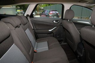 2009 Ford Mondeo MB Zetec Grey 6 Speed Sports Automatic Wagon