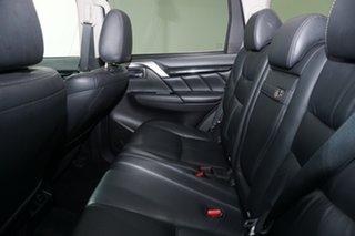 2019 Mitsubishi Pajero Sport QE MY19 Exceed (4x4) 7 Seat White 8 Speed Automatic Wagon