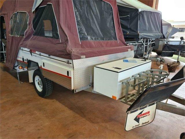 Used Pioneer Sundowner Bellevue, 2011 Pioneer Sundowner Camper Trailer