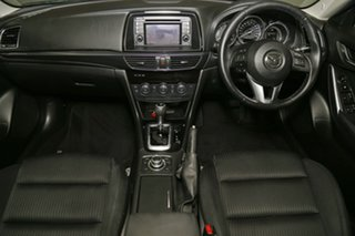 2014 Mazda 6 GJ1031 MY14 Sport SKYACTIV-Drive Grey 6 Speed Sports Automatic Wagon