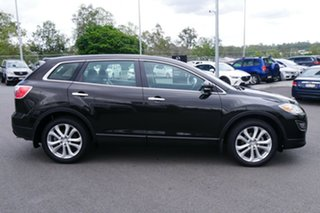 2012 Mazda CX-9 TB10A4 MY12 Luxury Black 6 Speed Sports Automatic Wagon