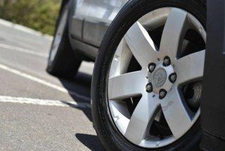 2014 Holden Captiva CG MY14 7 LS White 6 Speed Automatic Wagon