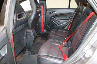 2015 Mercedes-Benz CLA250 Shooting Brake 117 4Matic Grey 7 Speed Auto Dual Clutch Wagon