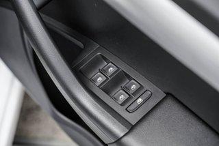 2020 Skoda Octavia NE MY20.5 Sport DSG 110TSI White 7 Speed Sports Automatic Dual Clutch Wagon